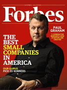 Paul Graham Forbes