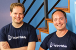 Collin Jackson and Ian Fischer, Apportable co-founders